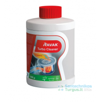 Valiklis Ravak Turbo Cleaner X01105